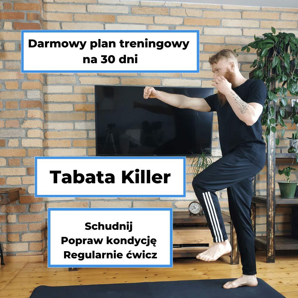 Tabata Killer!