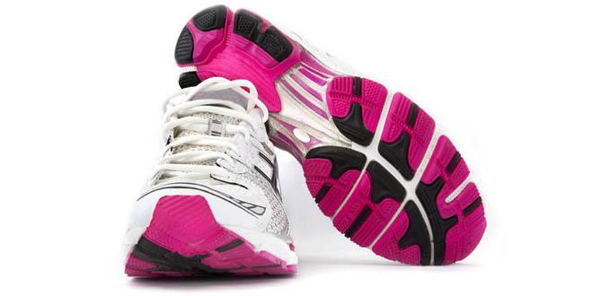Wybór odpowiedniego obuwia do biegania jest bardzo ważny