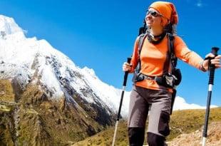 Lista najpotrzebniejszych rzeczy, które musisz zabrać na górską wędrówkę