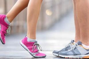 Odpowiedni dobór butów do biegania to nie taka prosta sprawa.