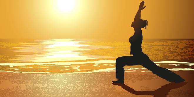 Joga to nie tylko sposób na uprawianie sportu, to również filozofia życia!