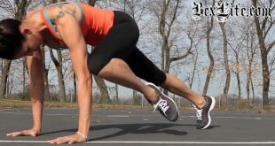 Ćwiczenia na spalanie tkanki tłuszczowej muszą być regularne, intensywne i dynamiczne.