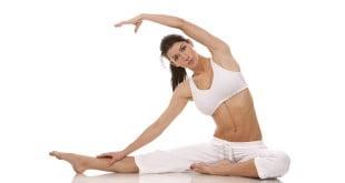 Ćwiczenia rozciągające przynoszą największe efekty, gdy stosujemy je na rozgrzane mięśnie.