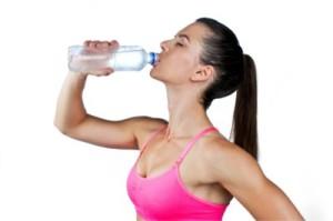 W dobrym przepisie na napój izotoniczny musi znajdować się sól