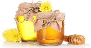 Prawdziwy miód to błogosławieństwo dla naszego organizmu i przekleństwo dla bakterii!