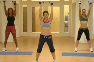 Trening na spalanie tłuszczu z brzucha - wymagające interwały są polecane dla osób, które chcą uzyskać błyskawiczne i trwałe efekty.