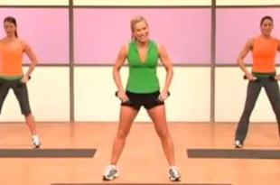 Żeby zwalczyć cellulit trzeba uprawiać dużo sportu i zmienić dietę.