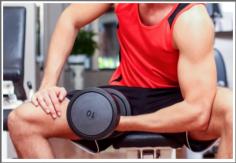 Ćwiczenia interwałowe dedykowane są osobom o wyśmienitej kondycji fizycznej.