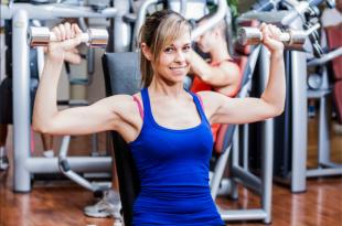 Wbrew pozorom, odpowiednie dostosowanie ćwiczeń do Twoich potrzeb, może pomóc Ci osiągnąć najlepsze rezultaty.