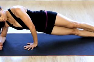 Te ćwiczenia na płaski brzuch dadzą Ci w kość.