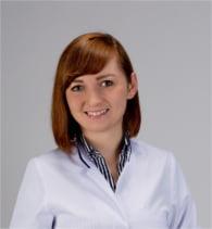 Adrianna Łojek - ekspertka Stopnadwadze.pl