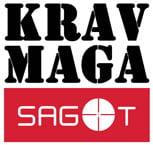 Logo Krav Maga Sagot