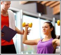 Od rozgrzewki powinnaś zacząć każdy trening.