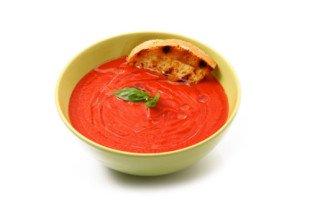 Zupa doskonale urozmaici Twój jadłospis.