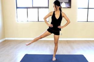 Te ćwiczenia ujędrnią nogi, ale nie wzmocnią muskulatury