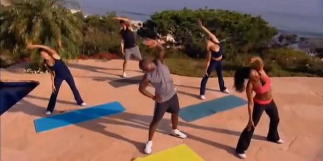 Ćwicz z Mel B i chudnij! Skorzystaj z kompletnego treningu