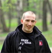 Michał Sog - instruktor Krav Maga