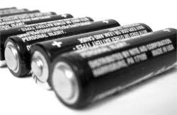 Zdjecie baterii AAA