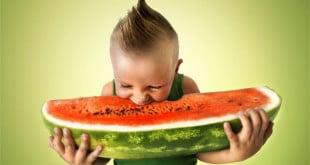 Olbrzymia porcja zdrowia, przy niedużej ilości kalorii