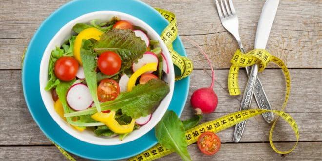 Dieta warzywno owocowa: opis, efekty, jadłopis, pomysły na posiłki.
