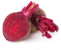 Buraki to jedno z podstawowych warzyw w diecie warzywno-owocowej.