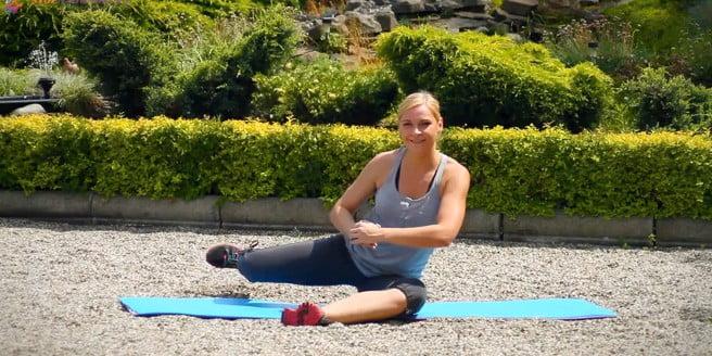 Talia osy jest marzeniem większości kobiet - wszystko zależy od regularnych ćwiczeń.