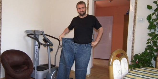 Jeżeli naprawdę chcesz, możesz schudnąć!