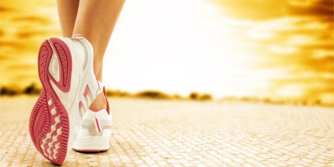 Zwróć uwagę na jakim terenie biegasz - może mieć to duży wpływ na Twój jogging