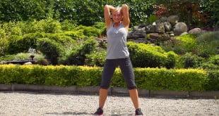 Ćwiczenia, które pomogą Ci wyszczuplić i uatrakcyjnić wygląd ramion.