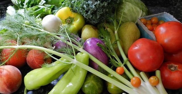 prawdy i mity o wegetarianizmie