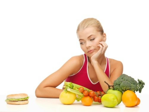 Zasady prawdziwej diety, która wie jak schudnąć od lat pozostają niezmienione