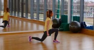 Rewelacyjne ćwiczenia na wysmuklenie ud i wyszczuplenie pupy