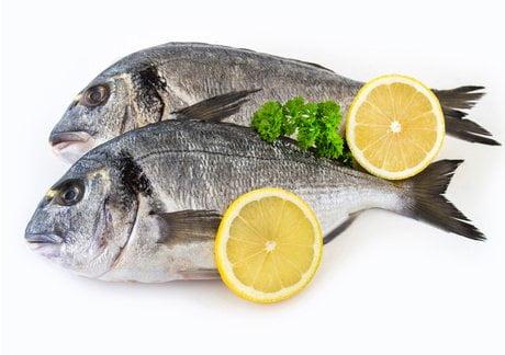 Mięso ryb morskich jest najzdrowsze