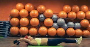 Tabata to jeden z najlepszych treningów na spalanie tłuszczu.