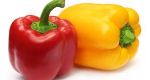 Papryka to naturalne źródło witaminy C