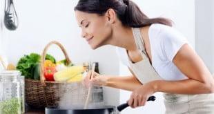 P czym warto wiedzieć, gotując na parze?