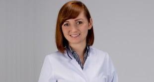 Adrianna Łojek ekspertem Stopnadwadze.pl