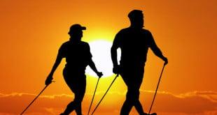 Nordic Walking to prosty sposób na spędzanie czasu