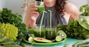 Te koktajle warzywne na pewno staną się stałym elementem Twojego jadłospisu.