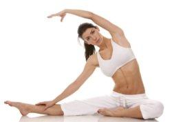 Stretching wydatnie przygotuje Twoje ciało do wysiłku.