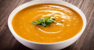 Proste przepisy na zupy krem
