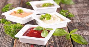 Sosy te wzbogacą smak każdej sałatki!