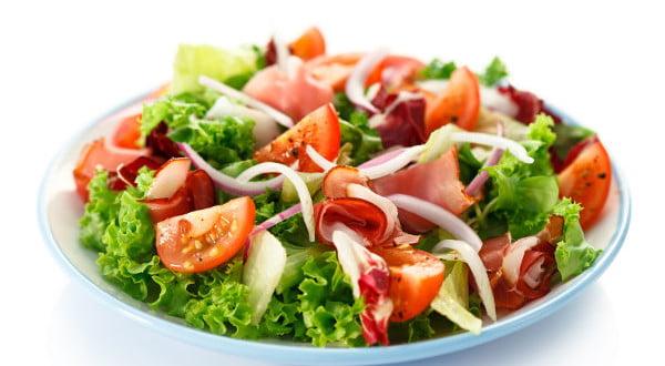 Warzywa są skarbnicą witamin