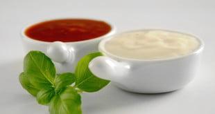 Dipy wzbogacą smak grillowanych potraw