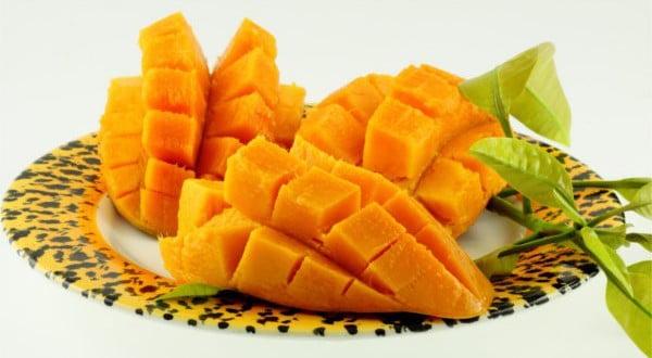 Zobacz jakie są właściwości African Mango.