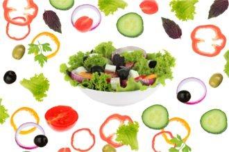 Warzywa to kluczowa rzecz w odchudzaniu z głową!
