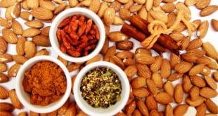 Orzechy w diecie - czy są zdrowe?
