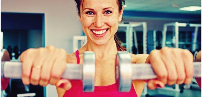 Spalacze tłuszczu - ćwiczenia.
