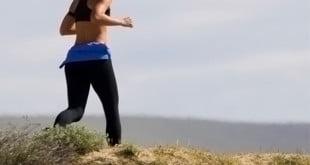 Ćwiczenia pomimo kontuzji kolana