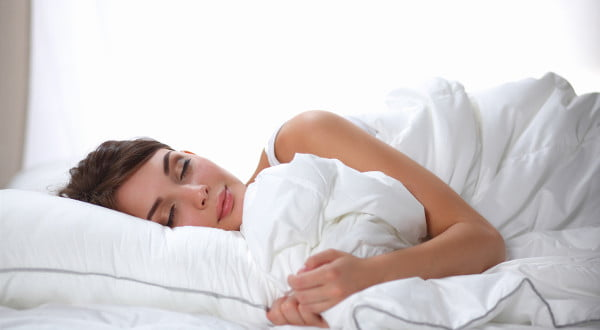6 przykazań zdrowego snu (PORADY)